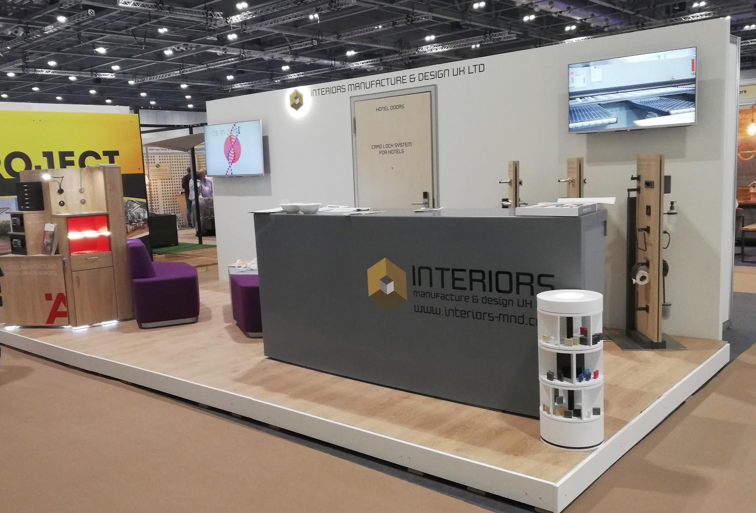 HFM Expo – Hotel Facilities Management 2018